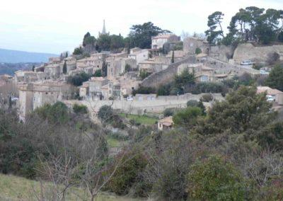 B1 Bonnieux – Apt – Colorado