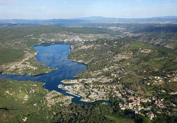 B3d : Basses Gorges du Verdon – Ginasservis – St Julien