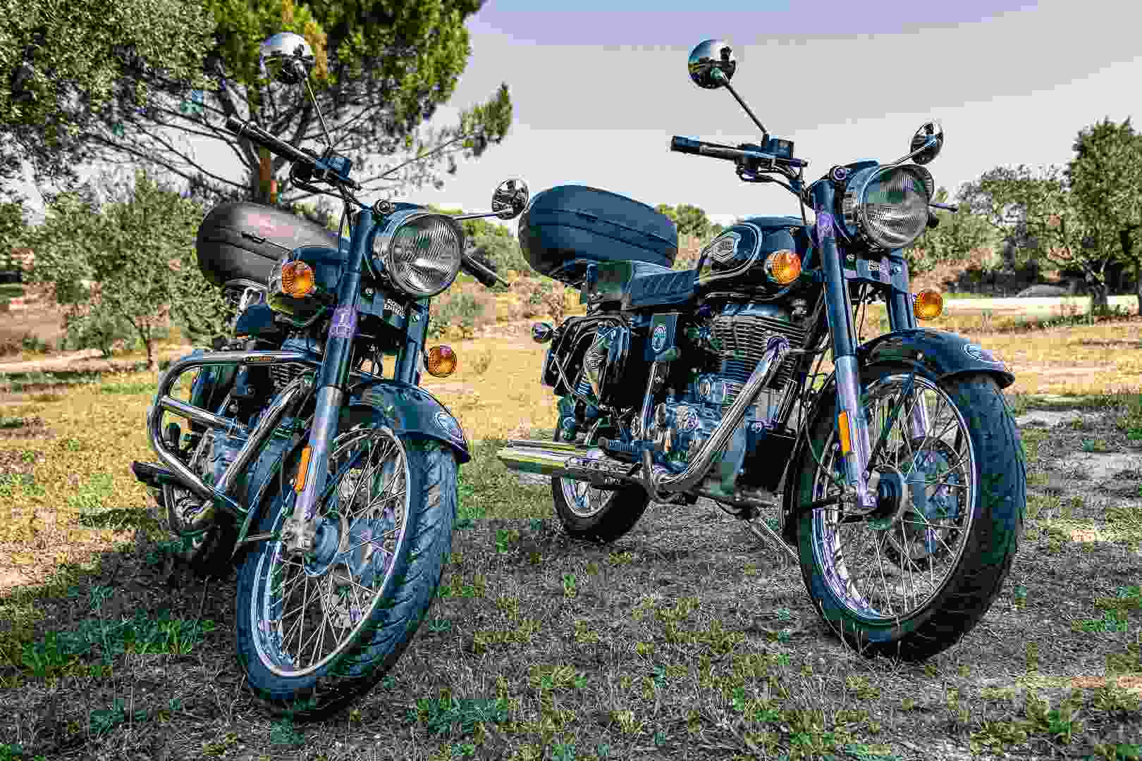 gallerie photo moto alp bm