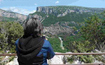Séjour juin 2021 en Provence – témoignage de Françoise -Plaisir de visiter, on en a bien profité